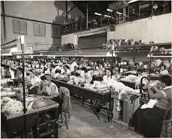 Happy Puerto Rican workers