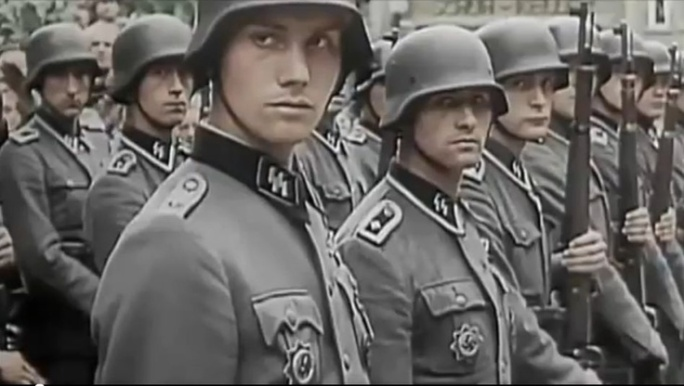 SS_Troops
