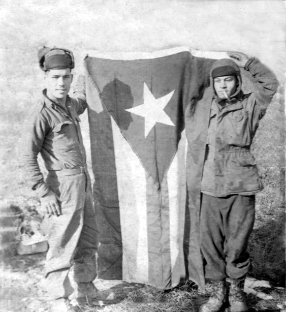 0. Cover_65th PR Soldiers in Korea_1952.1